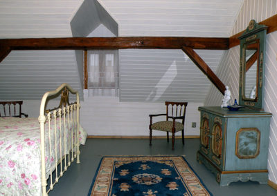 Duplex lakosztály