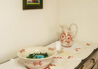 Traditional Room fürdőszoba 5