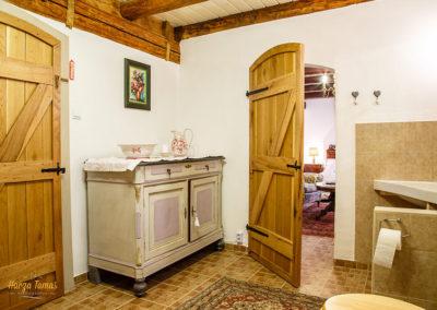 Traditional Room fürdőszoba 1